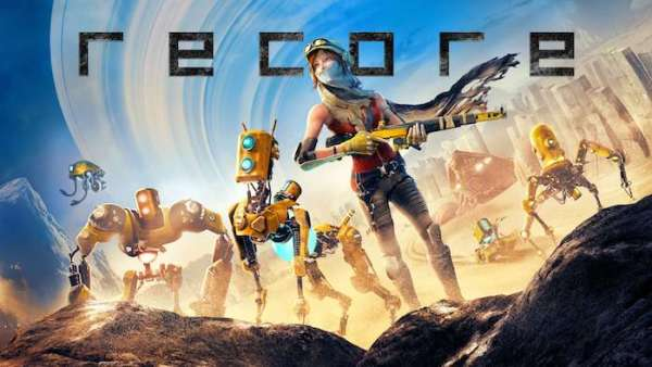 ReCore Mac OS X GAME FULL Download