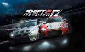 Shift 2 Unleashed Mac OS X