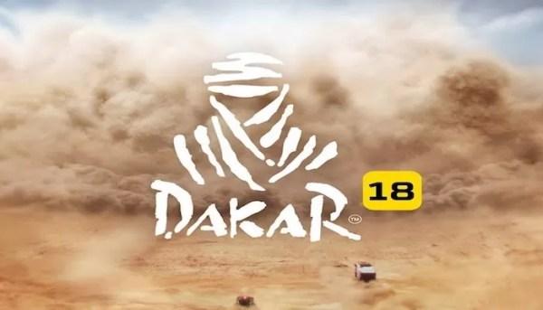 Dakar 18 Mac OS X – HUGE Racing Game Macbook iMac