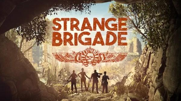 Strange Brigade Mac OS X NEW DOWNLOAD