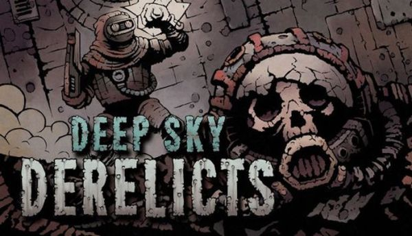 Deep Sky Derelics Mac OS X TURN-BASED Game MacBook iMac