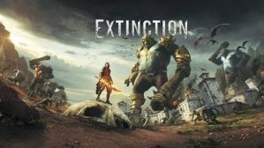 Extinction Mac OS X
