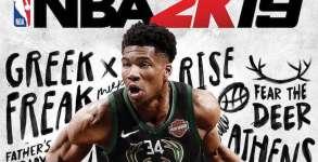 NBA 2K19 Mac OS X