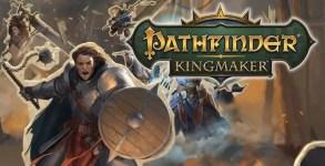 Pathfinder Kingmaker OS X