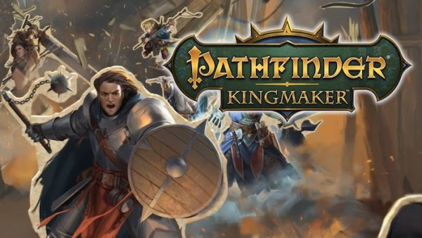 Pathfinder Kingmaker OS X Game MacBook/iMac FREE