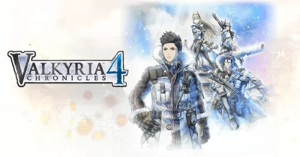 Valkyria Chronicles 4 Mac OS NEW GAME 2018
