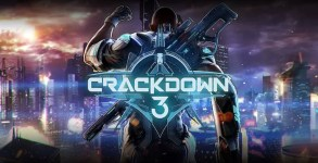 Crackdown 3 Mac OS X