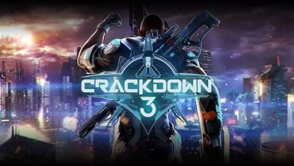 Crackdown 3 Mac OS X Game DOWNLOAD