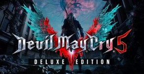 Devil May Cry 5 Mac OS X