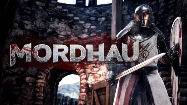 Mordhau Mac OS X – MULTIPLAYER Medieval Battles [TOP 2019]
