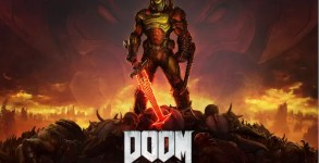 Doom Eternal Mac OS X