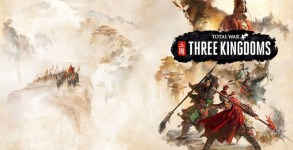 Total War: THREE KINGDOMS Mac OS X