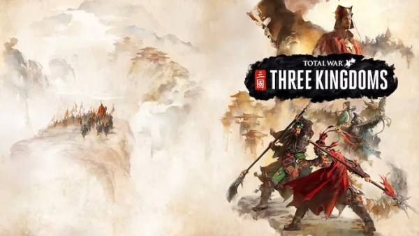 Total War: THREE KINGDOMS Mac OS X – DELUXE EDITION