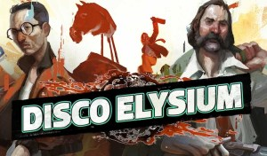 Disco Elysium Mac OS X