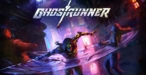 Ghostrunner Mac OS X