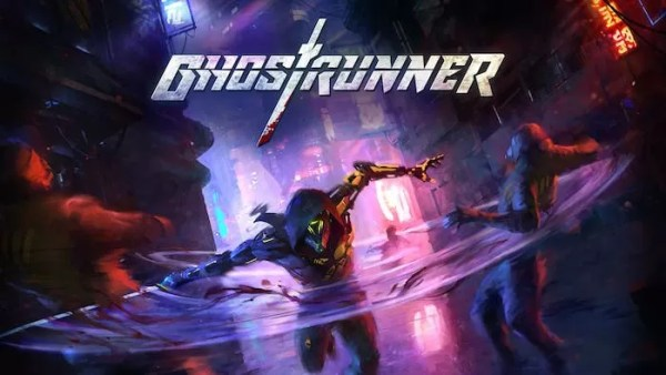 Ghostrunner Mac OS X – 2020 Best PC Game [TOP]