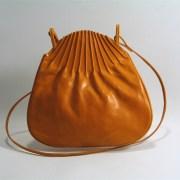 Ruched Bag