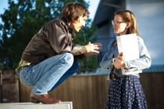 Dallas Buyers Club Movie Still 2 - Matthew McConaughey & Jennifer Garner