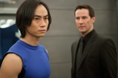 Man of Tai Chi Movie Still 1 - Tiger Hu Chen & Keanu Reeves