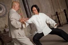 Man of Tai Chi Movie Still 2 - Tiger Hu Chen