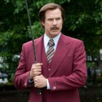 Anchorman 2: The Legend Continues Movie Featured Image