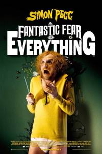 A Fantastic Fear of Everything Movie Poster