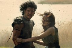 Pompeii Movie Still 1