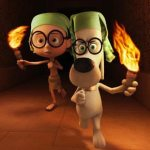 Mr. Peabody & Sherman Movie Featured Image