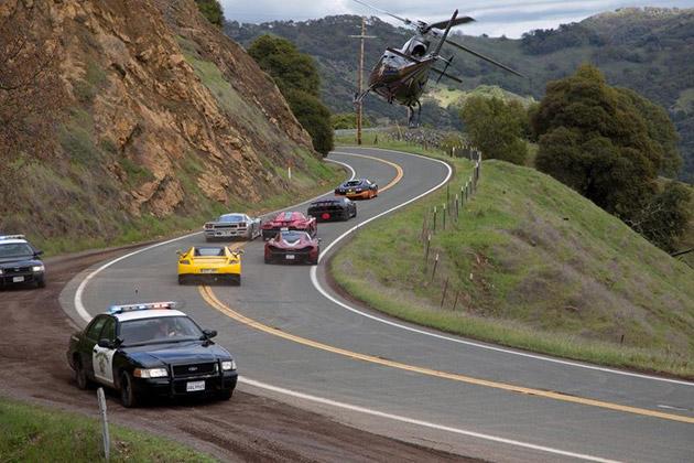 Need For Speed Movie Movie Still 2