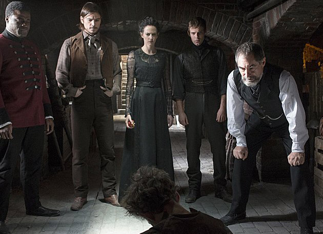 Penny Dreadful TV Still 1
