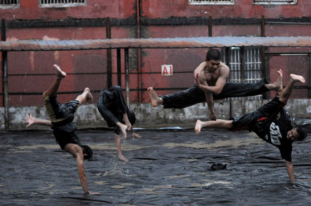 The Raid 2: Berandal Movie Still 1
