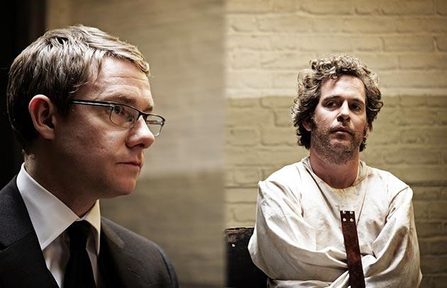 The Voorman Problem Movie Still1