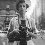 Finding Vivian Maier Movie Featured Image