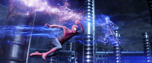 The Amazing Spider-Man 2 Movie Still 2