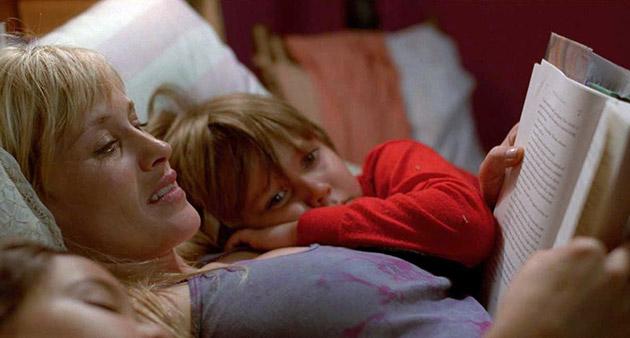 Boyhood Movie Still 2