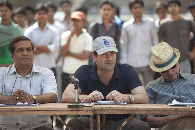 Million Dollar Arm Movie Still 1
