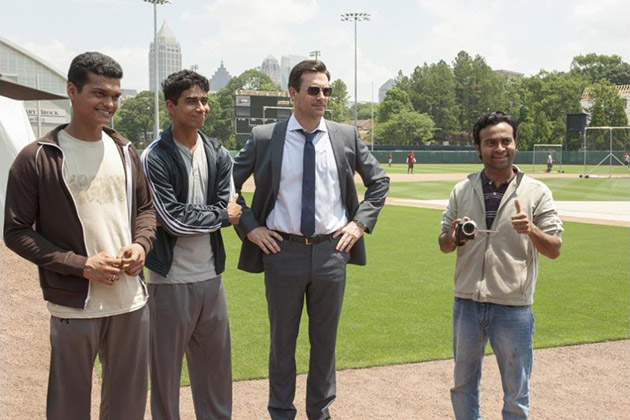 Million Dollar Arm Movie Still 2