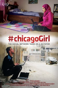 #chicagoGirl Movie Poster