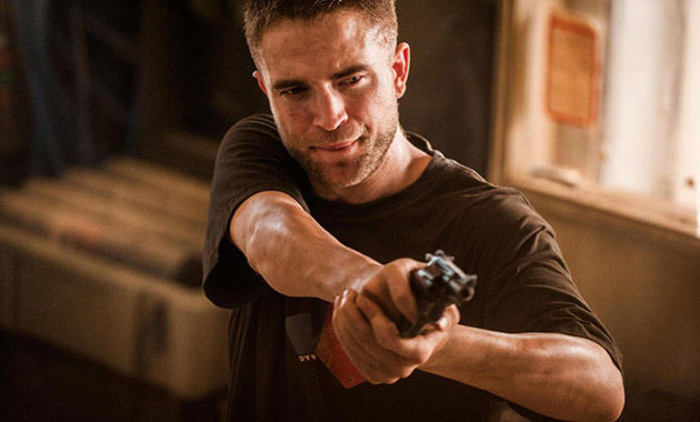 The Rover Movie Still 3