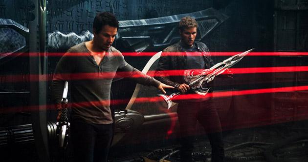Transformers: Age of Extinction Movie Still 1
