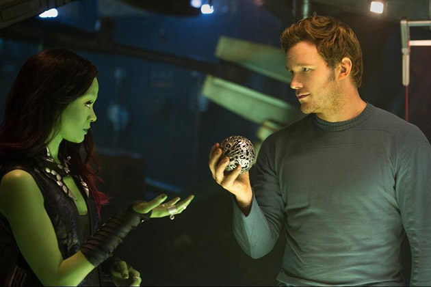 Guardians of the Galaxy Movie Still 3