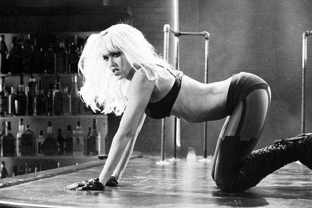 Sin City: A Dame To Kill For Movie Still 2