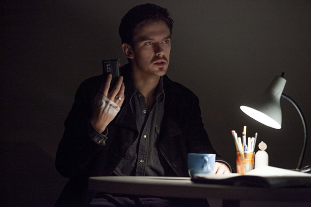 A Walk Among the Tombstones Movie Still 2