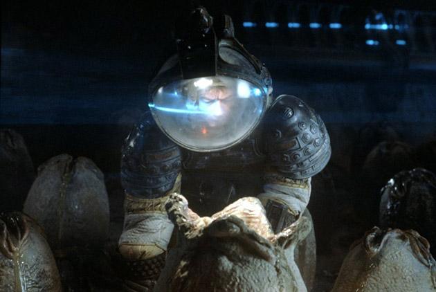 Alien Movie Still 2