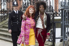 Jimi: All Is by My Side Movie Still 2
