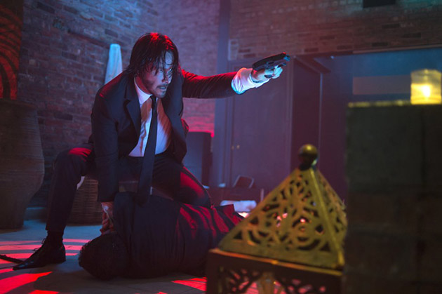 John Wick Movie Still 2