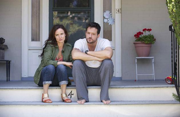 Kelly & Cal Movie Still 1