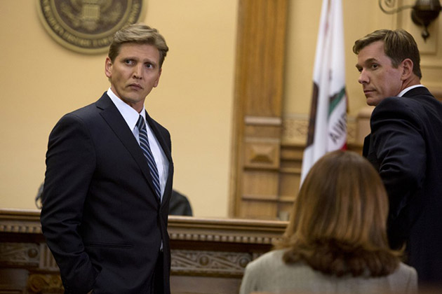 Kill the Messenger Movie Still 1