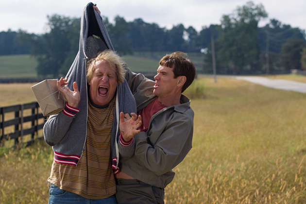 Dumb and Dumber To Movie Still 2
