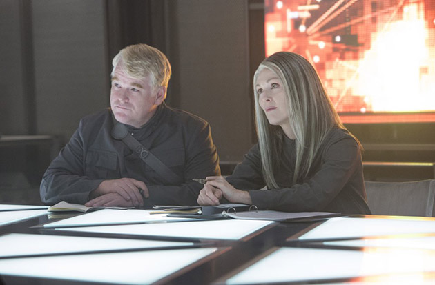 Hunger Games: Mockingjay Part One Movie Still 2